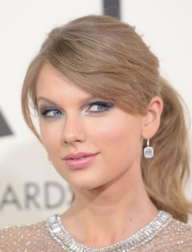 Taylor Swift, disque de platine en France pour l'album 1989