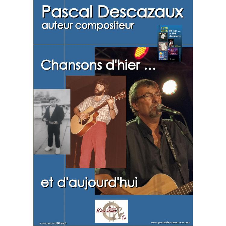 Pascal Descazaux & Co